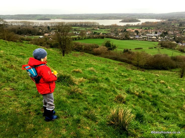 Bishop Sutton & Burledge Hill Circular Walk , Chew Valley, Bristol & Somerset