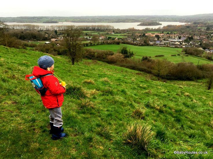 Bishop Sutton & Burledge Hill Circular Walk , Chew Valley, Bristol & Somerset