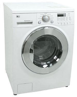 2 In 1 Ventless Combo Washer Dryer