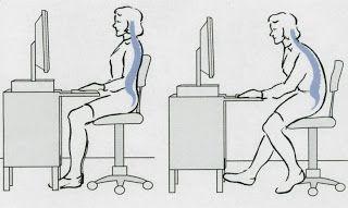 Tips Anak - Menghindari Penyakit Fisik Akibat Komputer - Cupido Creative