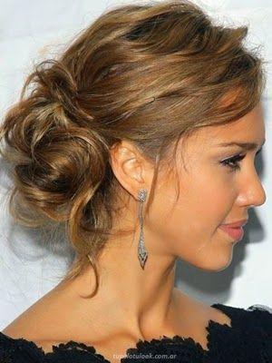 peinados novia 2015 - Buscar con Google