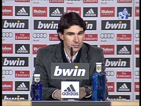 Video Real Madrid 3-0 Sevilla: rueda de prensa de Aitor Karanka
