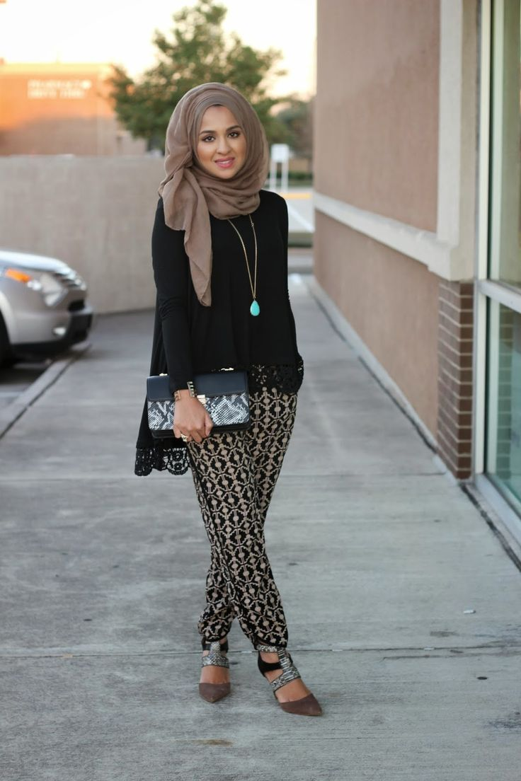 25 Best Ideas About Hijab Fashion Summer On Pinterest