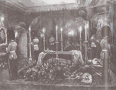 Victorian Death Photos History | Queen Victoria Death ...