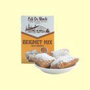 Welcome to shop.cafedumonde.com Café Dumonde Original French Market Coffee Stand   Beignet Mix
