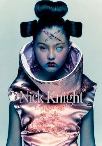 Nick Knight by Nick Knight