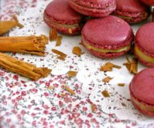 French Macarons (from French Recipe Community) by Thermomix in Australia