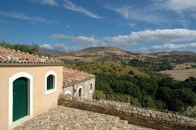 Villas Property in Sicily