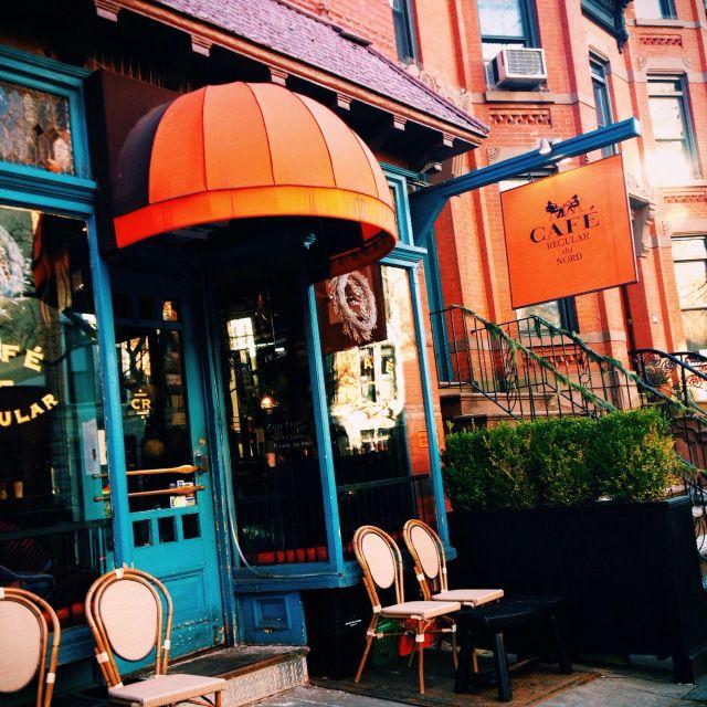 Park Slope Cafe Du Nord