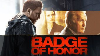 """Badge of Honor"" - 1hr 38m (2015) :: Via New On Netflix USA    While investigating an officer-involved shooting death, an Internal Affairs detective begins to suspect a cover-up and risks all to find the truth."