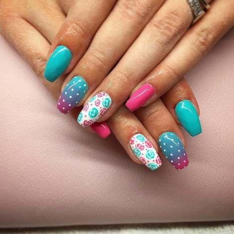 Best 25+ Fancy nail art ideas on Pinterest | Fancy nails designs ...