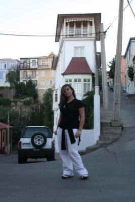 Valparaiso V Region, Chile