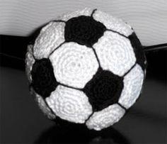 Se acerca la Eurocopa!!   AMIGURUMIES