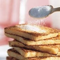 Wentelteefjes recept - Brood - Eten Gerechten - Recepten Vandaag
