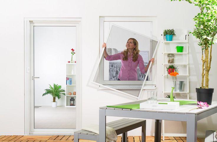 die besten 17 ideen zu fliegengitter auf pinterest. Black Bedroom Furniture Sets. Home Design Ideas
