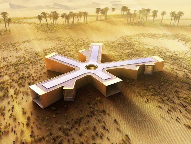 retiro ecolgico y para el desierto retiro ecolgico para construir en el desierto de