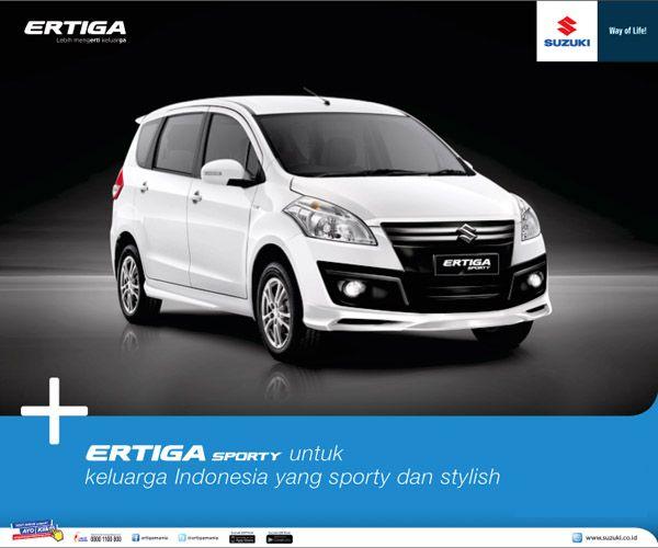 Suzuki Indomobil Bintaro Sektor 7, Tangerang Telpon : 021-99180806