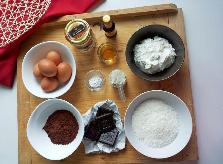 Nízkosacharidové Kinder mliečne rezy plné bielkovín (Recept)