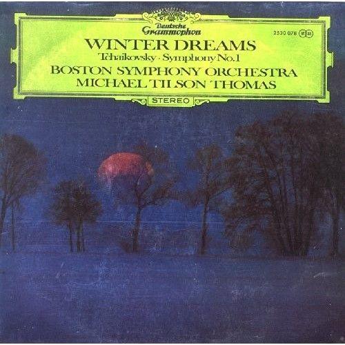 Tchaikovsky: Winter Dreams, Symphony No. 1 in G Minor Op. 13