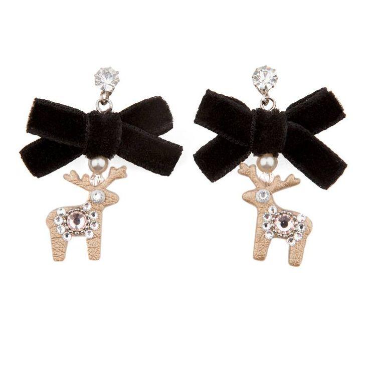 Jelení šperky - Sametkové Duo