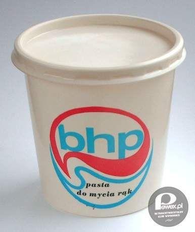 BHP –