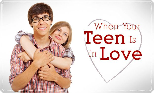 When To Let Your Teenager Start Dating