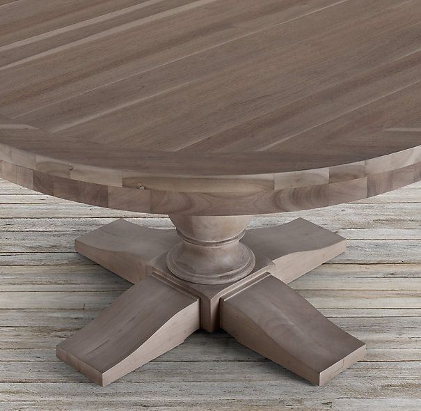 Reno Solid Acacia Wood Coffee Table: 35 Best Images About Dining Room On Pinterest