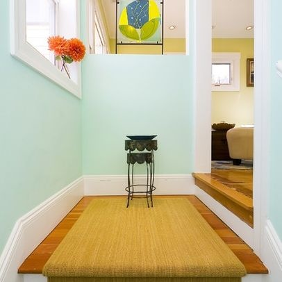 BM Spring Mint  San Francisco Home Spring Mint Paint Color Design, Pictures, Remodel, Decor and Ideas