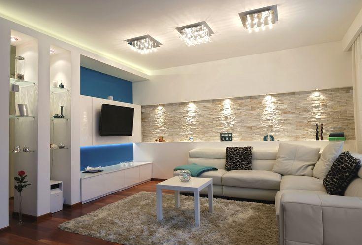 593 best Wohnzimmer Wände Streichen Ideen images on Pinterest ...