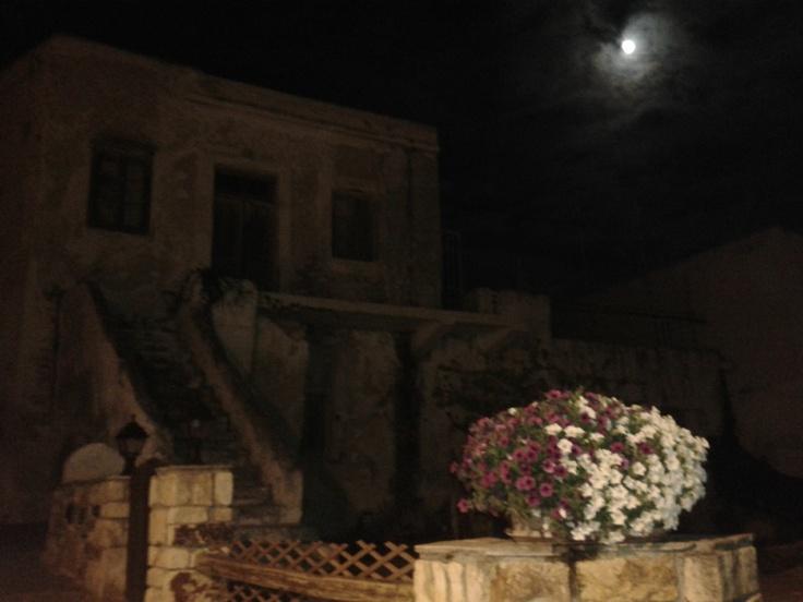 Spooky @Naxos!