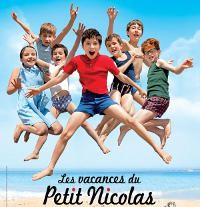 Ο μικρός Νικόλας πάει διακοπές (2014) ‒ Greek-Movies