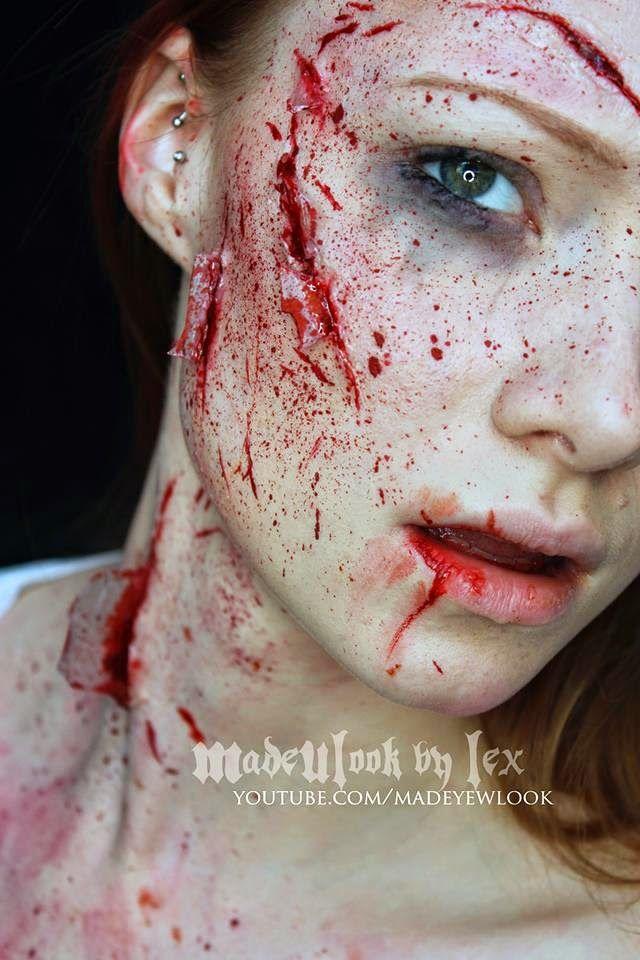 Mehron Makeup Blog about Makeup, Makeup Artists and the Art of Makeup
