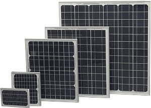 Where you should buy bargain solar cells as well as recommendations on making your own personal solar cells at-home.  http://netzeroguide.com/cheap-solar-cells.html Monocrystalline Solar Cells