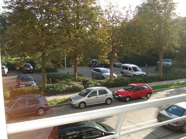 Appartement te huur in Sint-Andries - 1 slaapkamers - 480 € - Logic-immo.be - Dit appartement met een zonnige living (laminaat), balkon, keuken, badkamer, 1 ruime slaapkamer met ingemaakte kast en kelder is gelegen op een rustige locatie te Sint-Andries. Contacteer ons via 050/...