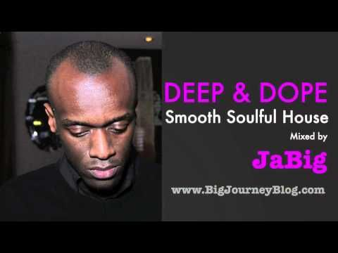 Smooth soulful deep house music lounge mix by jabig deep for Deep house music playlist