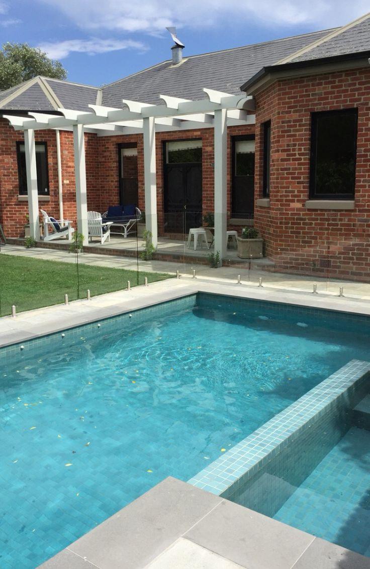 241 best p o o l images on pinterest backyard pools pool