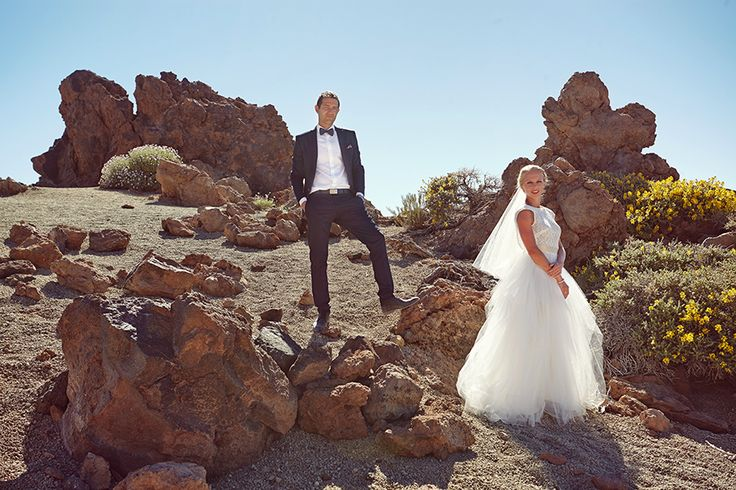 Husband and wife :)
