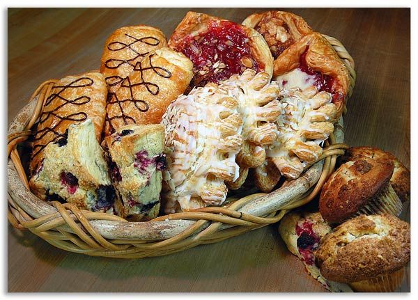 Traditional Italian Breakfast Pastries Other Breakfast Pastries Baked Daily Breakfast