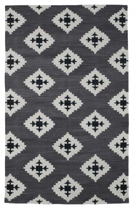 Udaipur Black The rug company 3x2m (other sizes also) £550