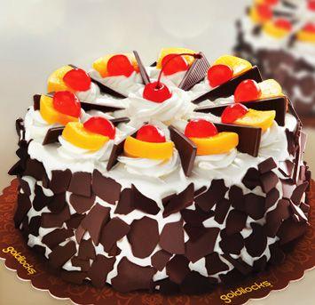 The 25 best goldilocks birthday cakes ideas on pinterest bear cakes black forest at goldilocks bakeshop cebu city publicscrutiny Gallery