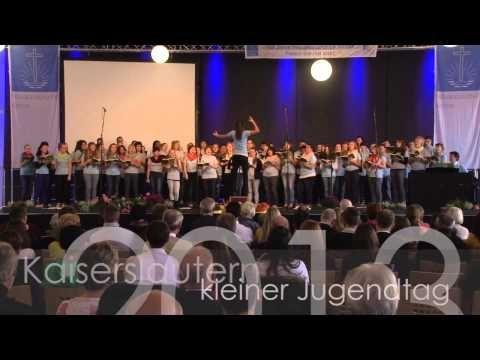 Kleiner Jugendtag Kaiserslautern [6] - YouTube