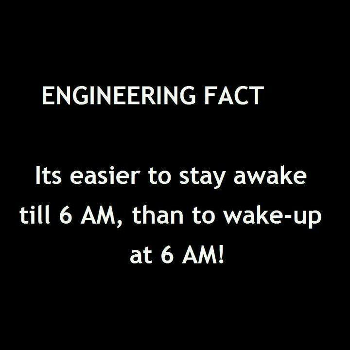 Engineering Fact