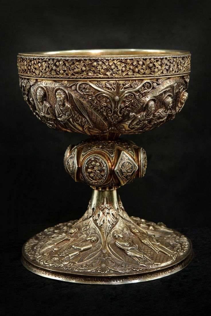 Ceremonial Chalice Or Sifridus Chalice From The