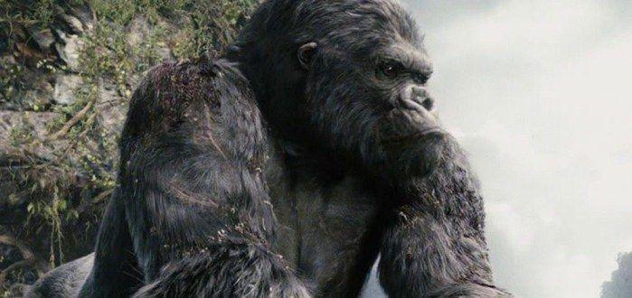 King Kong aparece em novo teaser de 'Kong: A Ilha da Caveira'