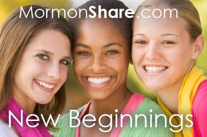 LDS Young Women New Beginnings Programs and Skits | Mormon Share