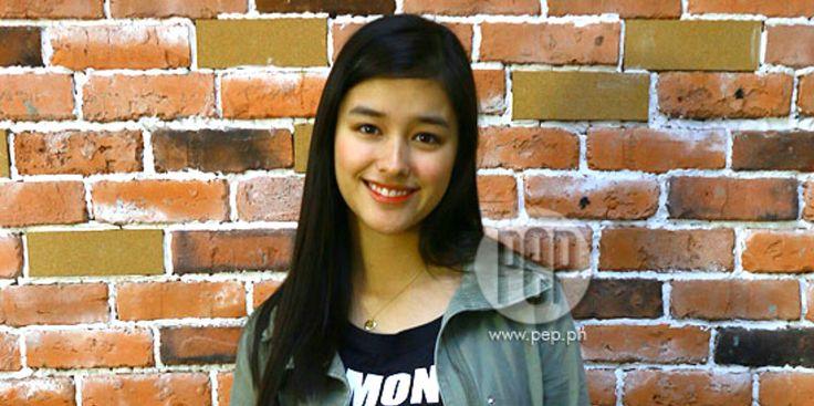 liza soberano young girl Teenager