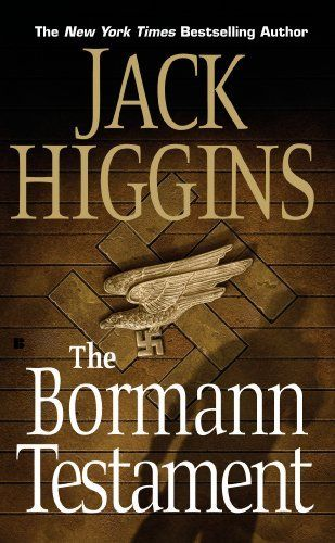 The Iron Tiger by Jack Higgins (ebook)