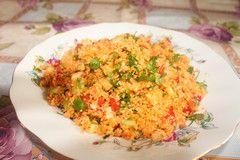 kisir turkse recepten yemek tarifleri turkish recipes
