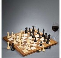 Contact us for high quality flat chess boards. #FlatChessBoardwithMen