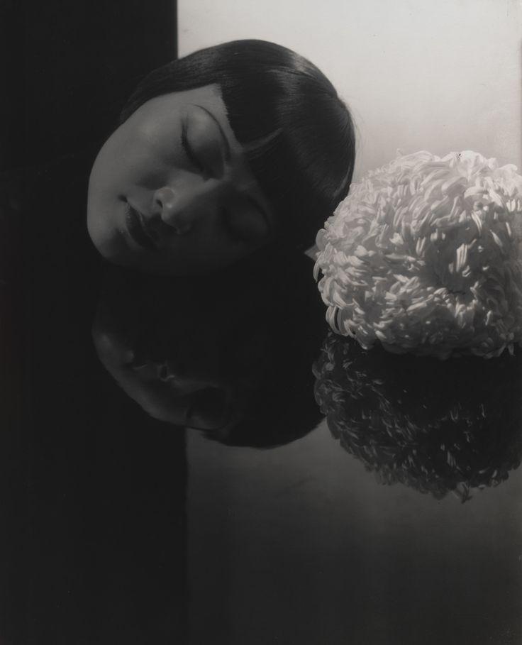 Edward Steichen. Anna May Wong. 1930   MoMA